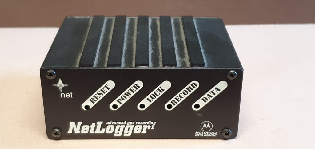 Netlogger 2