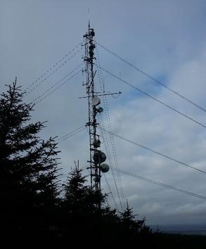 Purchase of CBS Mast