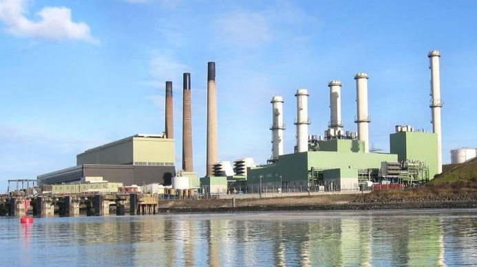 Solution for Northern Ireland Power Stations