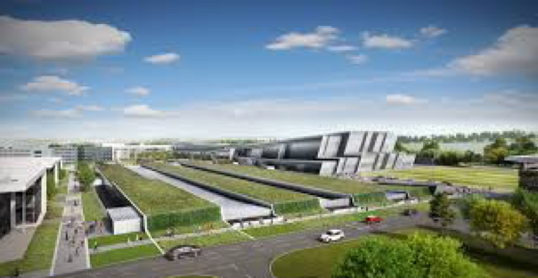 P&J Live, Aberdeen's new exhibition and conference centre